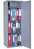 Бухгалтерский сейф (шкаф) Меткон ШМ 120Т