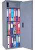 Бухгалтерский сейф (шкаф) Меткон ШМ 120ТЭ