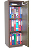 Бухгалтерский сейф (шкаф) Меткон МБ 19