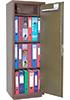 Бухгалтерский сейф (шкаф) Меткон МБ 19К