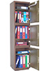 Бухгалтерский сейф (шкаф) Меткон МБ 60