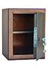 Бухгалтерский сейф (шкаф) Меткон МБ 10В