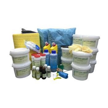 Набор безопасности химический №2