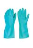 Перчатки медицинские сверхпрочные DERMAGRIP (L) 25 шт