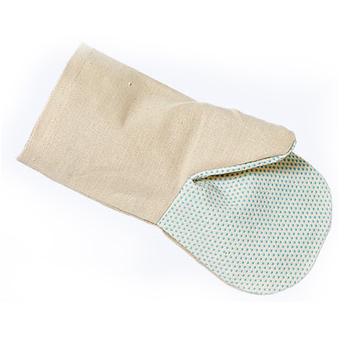 Рукавицы х/б с наладонником с полимерным покрытием ПВХ 20 шт