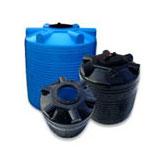 Пластиковые емкости для воды, топлива и других жидкостей