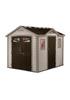Хозблок-гараж пластиковый SUMMIT (7,3 кв.м)