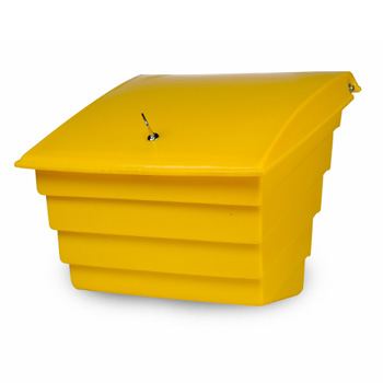 Пластиковый контейнер для песка, соли, реагентов 150 л.