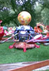 Электромеханические аттракционы - Детские вертолетики