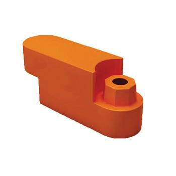 Блок для картинговых трасс Strong 400x300x1000