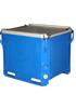 Изотермический контейнер объемом 310 л., RIC-310 с крышкой