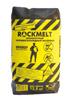 Противогололедный материал Rockmelt Мрамор 12,5кг