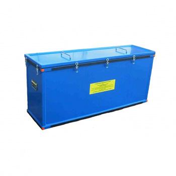 Герметичный контейнер для ртутьсодержащих ламп ГСК-РЛ-B