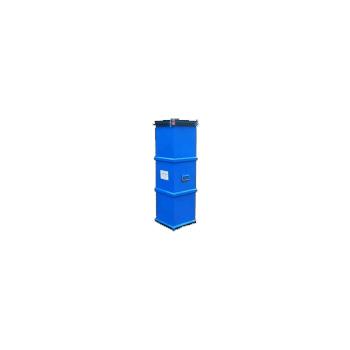 Герметичный контейнер ГСК-БРЛ-Z