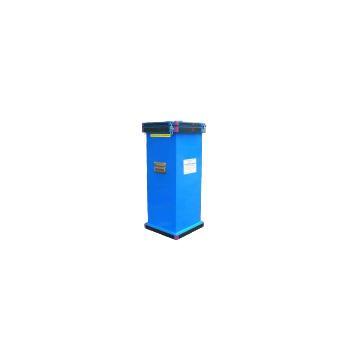 Герметичный специализированный контейнер для боя ртутьсодержащих ламп ГСК-БРЛ-C