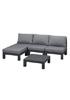 Угловой набор уличной мебели Nevada Set