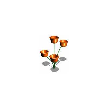 Цветочница ЦВ-3 СКП 035