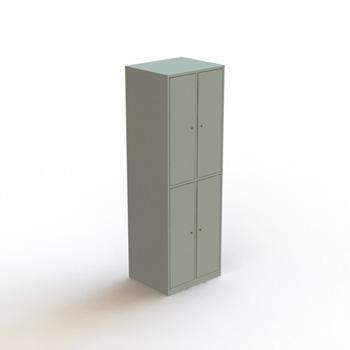 Шкаф архивно-складской ШГ-24-О