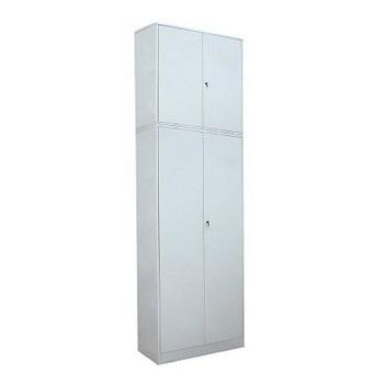 Шкаф для хранения с антресолью ША-1000-А