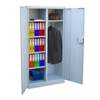 Шкаф офисный для документов и одежды ШГО