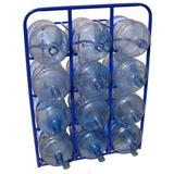 Стеллажи для бутылей-канистр с водой