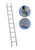 Лестница алюминиевая 3м (11 ступеней)