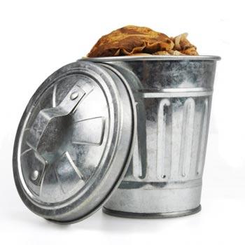 Мини-корзина для мусора Tiny