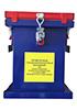 Герметичный контейнер для транспортировки на утилизацию ртутных люминесцентных ламп 300x210x210