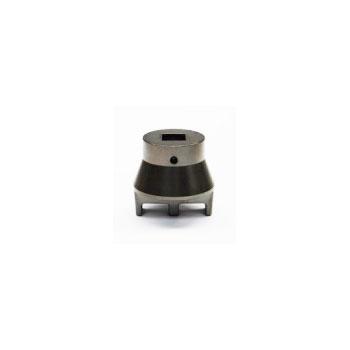 Адаптер для 6-пазовых пластиковых заглушек (устаревший) внутренний площадь 1/2