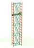 Вышка тура Спектр 12 с 4-мя секциями настил 1.2x0,7м