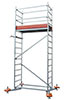 Алюминиевая вышка-тура Clim Tec 1.95м KRAUSE арт.710116