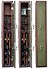 Оружейный сейф Меткон ОШ 3П (3 ствола)