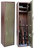 Оружейный сейф Меткон ОШ 6Г (6 стволов)
