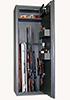 Оружейный сейф SAFEtronics-MAXI 5PM (5 стволов)