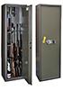 Оружейный сейф Valberg Сафари EL (4 ствола)