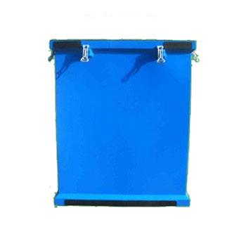 Контейнер для ртутных ламп ГСК-РП, А 500x400x400