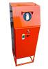 Контейнер ЛБТ К2 для сбора и хранения компактных ламп, батареек и термометров