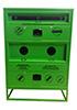 Контейнер для батареек (ХИТ), люминесцентных ламп линейных, компактных, V5 800x400x1400